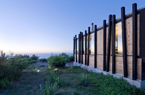 Casa Swift - WMR Arquitectos