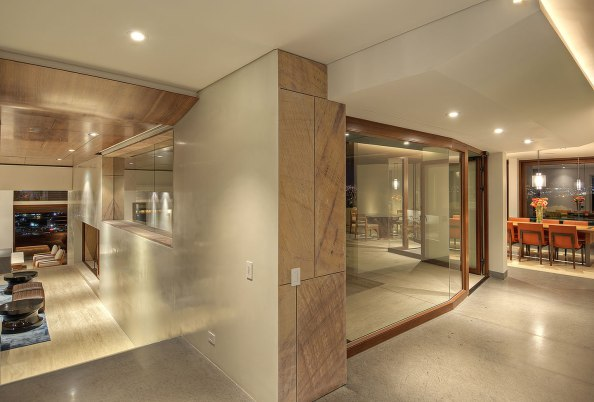 Casa Val - Jaime Rouillon Arquitectura