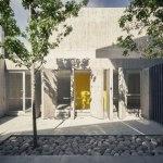 Colegio Harvest - Zendejas Arquitectos + Marván Arquitectos + Martinez Arquitecto