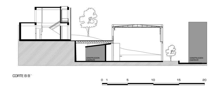 Instituto Metropolitano de Diseño - Mauricio González González