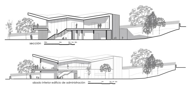Centro de Educación Infantil Bambi - Plan9 Arquitectos
