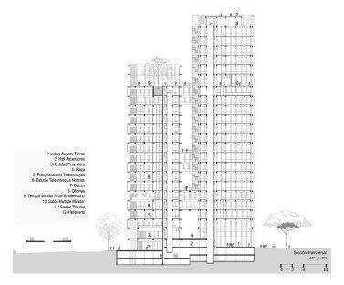 Plaza de la Libertad - OPUS + Toroposada Arquitectos