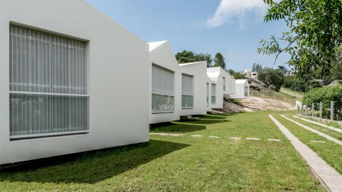 5 Casas - Carlos Alejandro Ciravegna