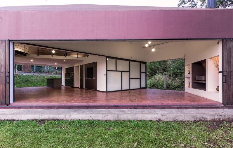 Casa CF - Christian Calle Figueroa