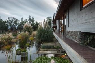 Casa Corredor - Chauriye Stäger Arquitectos