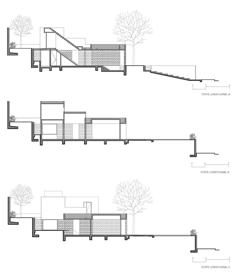 Casa EM - AMBROSI I ETCHEGARAY