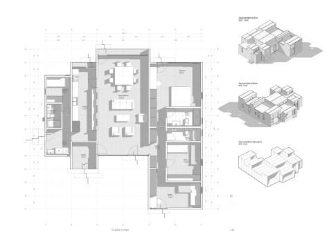 Casa SIP M3 - hsu-rudolphy