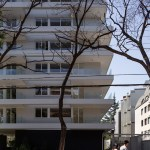 Edificio Las Dalias - Chauriye Stäger Arquitectos