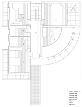 Vivienda Mirador - Enrique Mínguez Arquitectos