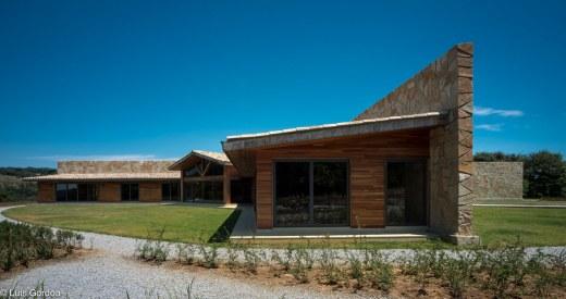 Casa Puerto del Aire - extracto