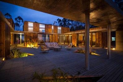 Casa Contreras - Gustavo Crisóstomo