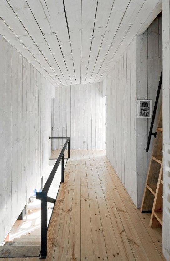Casa Puccio - WMR Arquitectos