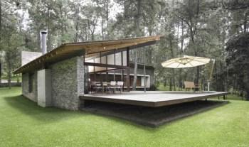 Casa TOC - Elías Rizo Arquitectos