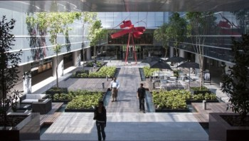 Corporativo Siemens - Serrano Monjaraz Arquitectos