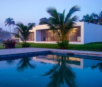 Coutiño & Ponce Arquitectos