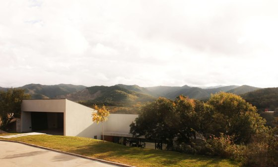Casa FD - alarcia-ferrer arquitectos