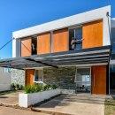 Casas Adosadas - Estudio A+3