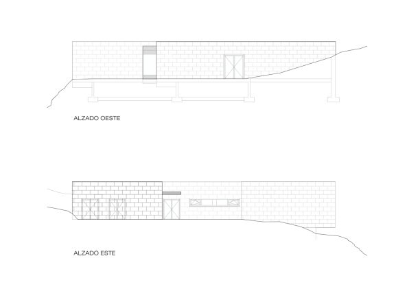 Escuela Infantil en Los Rosales - Diaz y Diaz Arquitectos