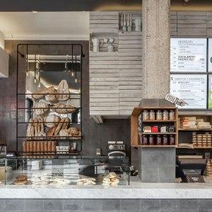 Tostado Café Club - hitzig militello arquitectos