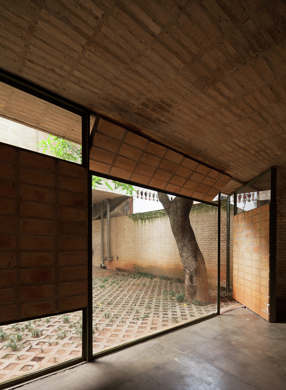 Casa Fanego - Sergio Fanego