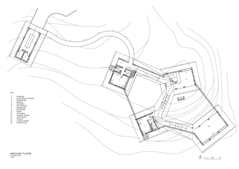 Casa Osa - OBRA Architects