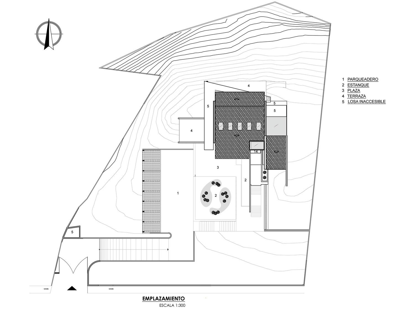 Oficinas Covalco - INAI