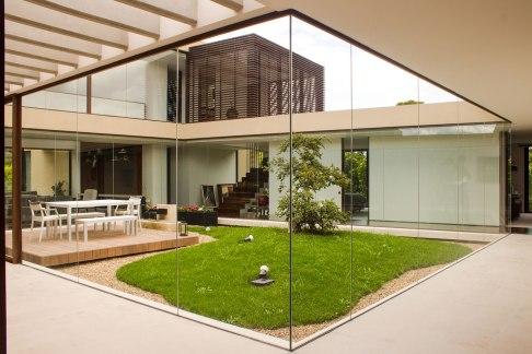 Casa 5 - Arquitectura en Estudio