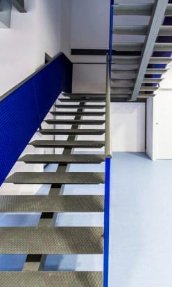 Vivero de Empresas de Mora - OOIIO Architecture