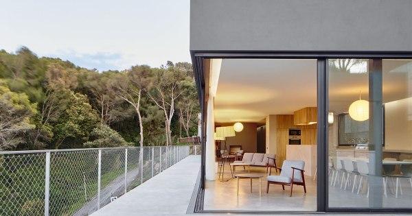 Casa Sebbah - Pepe Gascon