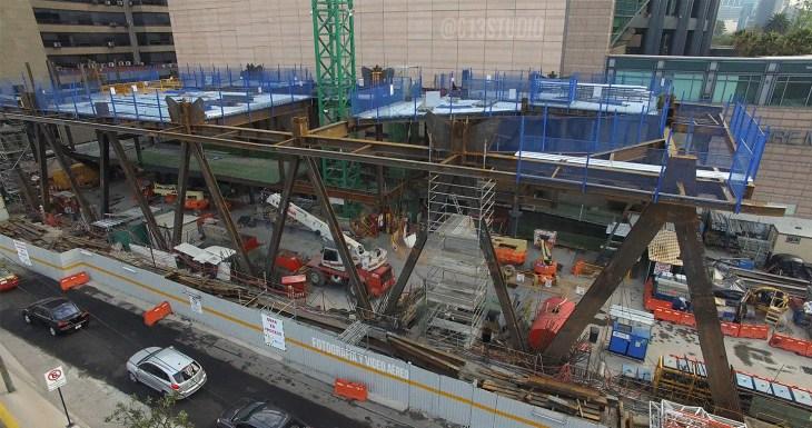 En Construcción - Chapultepec UNO