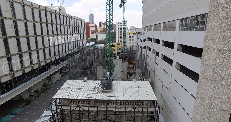 En Construcción - Sofitel