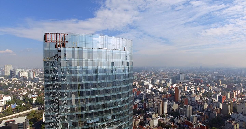 En Construcción - Torre Diana