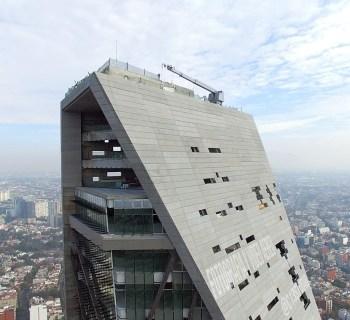 En Construcción - Torre Reforma