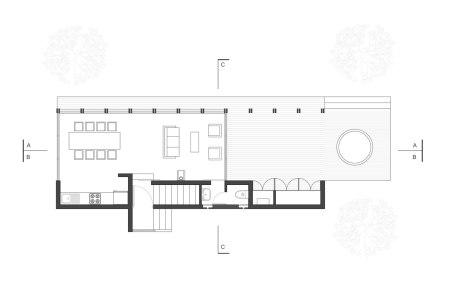 Cabaña Tunquen - DX Arquitectos
