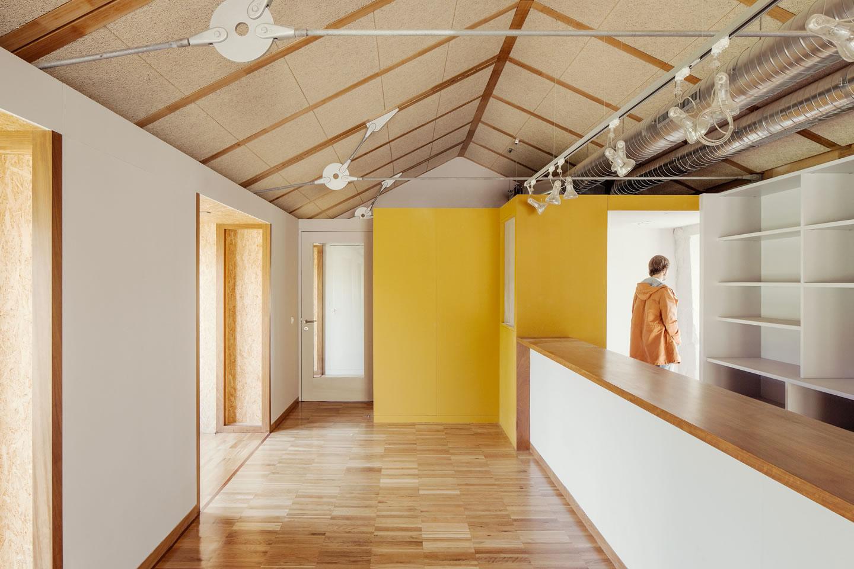 Catalizador Belvís - arrokabe arquitectos