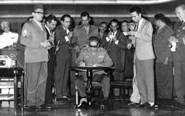 Exposição de Fotos - Ditadura - Arquivo Nacional