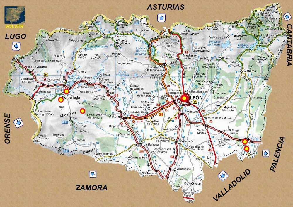 Guia Roji Carreteras Mexico