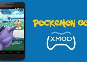Download Xmodgames para Pokemon GO no IOS