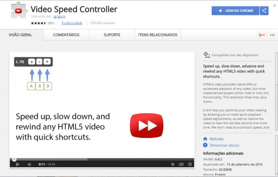 video-speed-controller