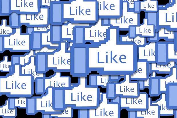 Como converter visitas do site em curtidas em sua página no Facebook