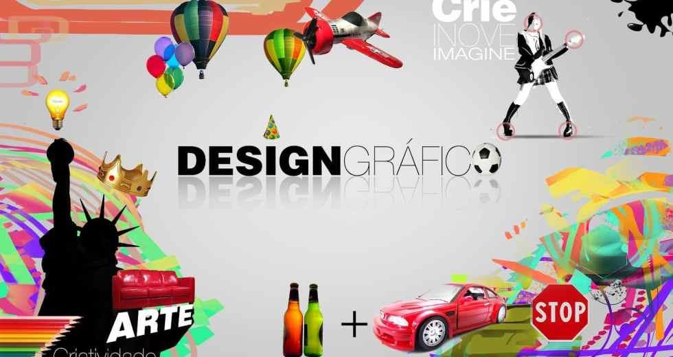 5 Melhores programas de design gráfico para MacOS e Windows