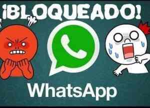 Como conversar com alguém no WhatsApp mesmo bloqueado