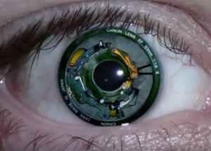 Como mover e operar o cursor do mouse com o seu olho