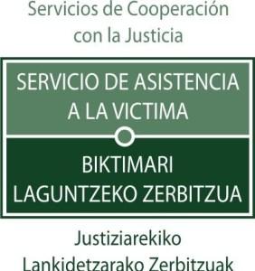 SAV Servicio asistencia a la víctima