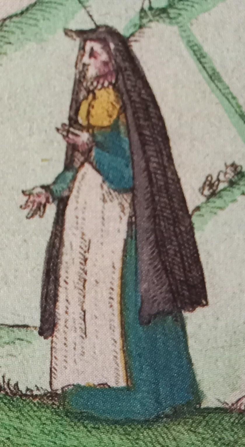 1581 Nijmegen. Page 242, Guicciardini