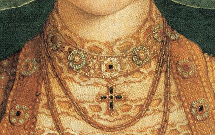1539 nrw holbein anne portrait halsband