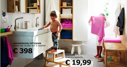 Ikea Bagno Comfort E Solidità Arredamente