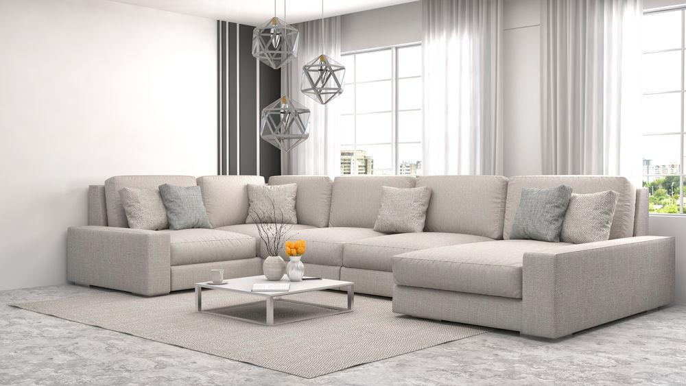 grigio chiaro per le pareti della. Come Arredare La Casa Con Il Color Grigio Perla Arredamenti Bleve