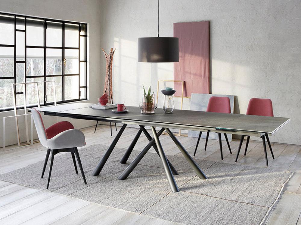 Sculptural lighting fixtures bringing cypress wood into modern interior design. Complementi D Arredo Di Design Home Decor Dallara Design