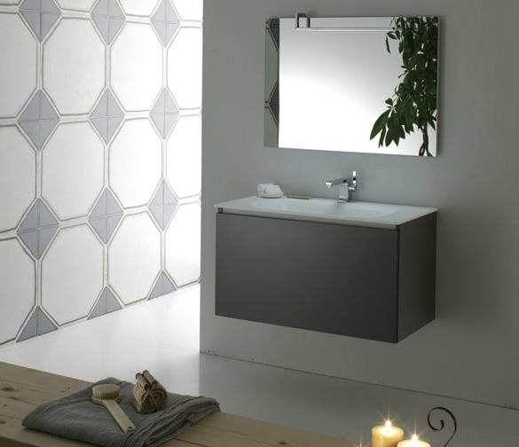 Mobile da bagno Stocco 48
